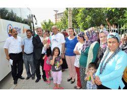 Kozanlı Öğrenciler Çanakkale'ye Gitti