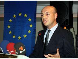 AB Bakanlığından 119 Projeye 19,5 Milyon Euro Destek