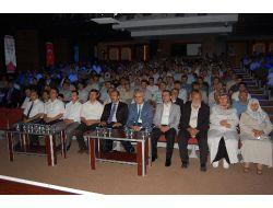 Sincanda İstanbul'un Fethi Kutlandı