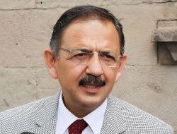 Başkan Mehmet Özhaseki: Türk Okulları Müthiş Bir Proje