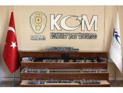 Gaziantep Polisinden Operasyon