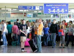 Rus Turistler Geçen Yıl Yurt Dışında 43 Milyar Dolar Harcadı