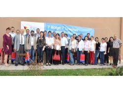 Omüde Öğrenci Değişim Proğramı Erasmus Semineri Düzenlendi