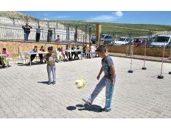 Özel Aba Koleji Bahar Şenliği Düzenledi