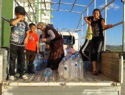Boğazlıyan'da Su Kesintisi Tepkiye Neden Oluyor