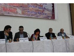 Türkiyede Hiçbir Parti İktidar Olamadı, İktidar Askerler Ve Yargıçlardı