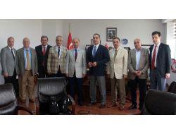 Harput Ve İş Adamlarından Kuzey Iraka Ekonomik Gezi