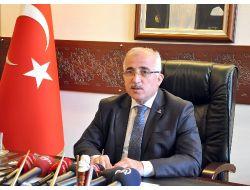 Eskişehir Valisi Tuna Görevine Başladı