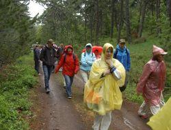 Öğrenciler Ab İçin 'kara Akbaba' İnceledi