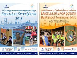 Özel Sporcular, 2020 Olimpiyat Ve Paralimpik Oyunlarına Hazırlanıyor