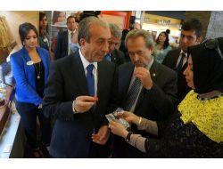 Taze Kuru İlk Konsept Mağazasını Ankarada Açtı