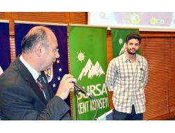 Dr. Özbek: Sigara Aile Düşmanı