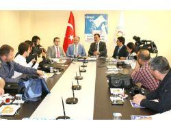 Düzce, Türkçe Olimpiyatları İçin Gün Sayıyor