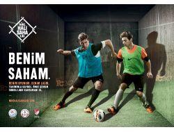 Arda Turan: Ben Sokak Futbolunun Profesyonel Futbola Bir Yansımasıyım