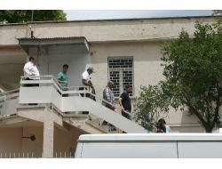 Gözaltındaki El Kaide Üyeleri Kontrolden Geçirildi