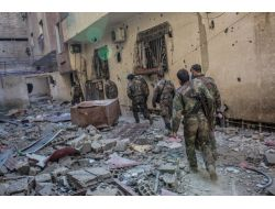 Suriye'de Barış Mümkün Mü? (Analiz)