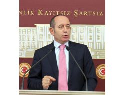Hamzaçebi: Başbakan Tepkilerin Cumhurbaşkanı'na Gelmesini İstedi