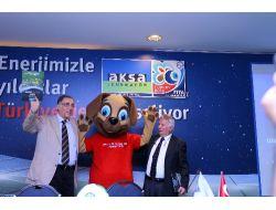 Aksa Jeneratör, Fıfa U20 Dünya Kupasının Yerel Sponsoru Oldu