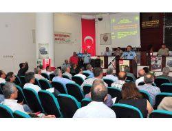 Adananın En Büyük Problemi Trafik