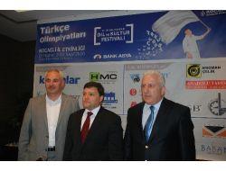 Türkçe Olimpiyatlarının Kocaeli Etkinliği, 7 Haziranda Yapılacak