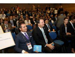 Türkiye'nin 2020 Olimpiyat Adaylığı St. Petersburg'da Tanıtıldı