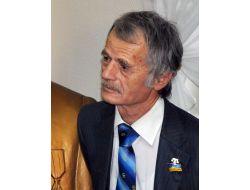 Kırımoğlu, Kırım Tatar Milli Meclisi Başkanlığını Bırakacak(özel)