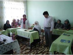 86 Yaşında Kur'an Kursunu Başarıyla Tamamladı