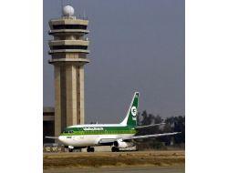 Irak Havayolları Ankara-Bağdat Uçuşlarına Başlıyor