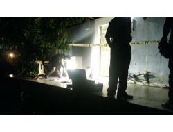 Mahkemelik Olduğu Komşusunu Pompalı Tüfekle Öldürdü