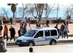 Antalyada Turizm Sezonu Boyunca Güvenlik Önlemleri Artırıldı