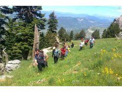 Fekeliler Hopka Dağının Yamaç Paraşütüne Açılmasını İstiyor