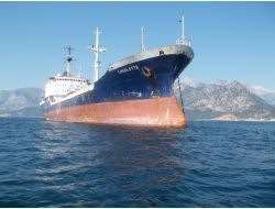 Büyükşehir, Denizi Kirleten Gemilere Göz Açtırmıyor