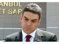 Chplilerden Başbakana Gezi Parkı İçin Suç Duyurusu