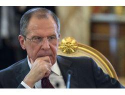 Rusya, Türkiye'den Sarin Gazı Açıklaması Bekliyor