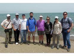 Amerikalı Ve Türk Akademisyenler Su Bilinci İçin Buluştu