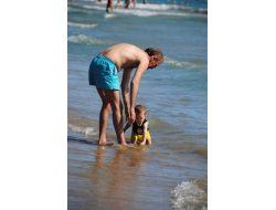 Çocuk Ve Yetişkinlerde Pişik Ve İsiliklerin Panzehiri Deniz Suyu