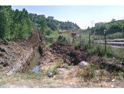 Ereğlide Su Hatları Yenileniyor