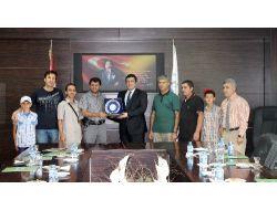 Irak'ın Gözdesi Zirve Üniversitesi Oluyor