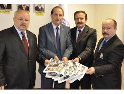 Sivaslılar Gündemi Yerel Gazetelerden Takip Edecek