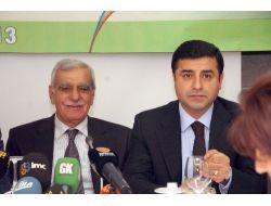 Türk: 15 Haziran'da Kürtlerin Geleceğiyle İlgili Kararlar Alınacak