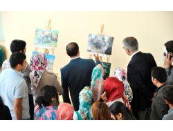 Muş Üniversitesinden Canlı Fotoğraf Yarışması