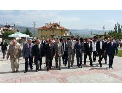 Kastamonu Üniversitesi Tosya Meslek Yüksekokuluna Ek Bina