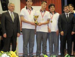 Kemalpaşa Yamanlar Koleji Bilgi Şampiyonu