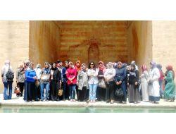 Tadem Kursiyerleri Gezi Programı Düzenledi