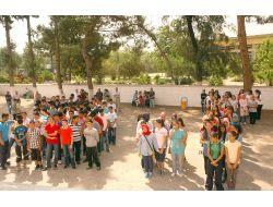 Anafenden Sbs Öncesi Öğrencilere Sınav Gibi Tatbikat