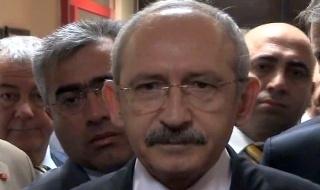 CHPnin Kadıköy mitingi iptal