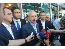 Eylem CHPnin değil halkın