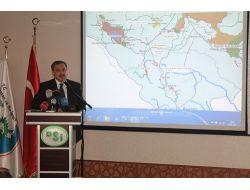 Bakan Eroğlundan Gezi Parkı Açıklaması: Avm Yapılacak Diye Birşey Yok