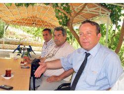 Başkan Orhan: Dört Yılda, 20 Yıla Bedel 20 Projeyi Hayata Geçirdik