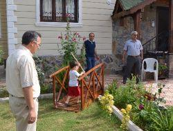 Kozandaki En Güzel Bahçe Belli Oldu